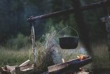 camping / tips and ideas