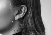 Piercings & jewelry