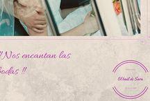 Detalles de bodas / Hacemos que los detalles de tu boda sean inolvidables !!,
