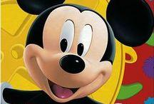Festa - Mickey