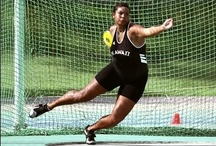 Discus Throw / by VOZTAG