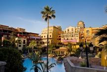 Our Hotel - Nuestro Hotel