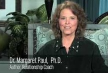 Inner Bonding videos / Watch the many videos by Dr. Margaret Paul to help you with your inner healing process.