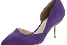 Jarní obuv 2013