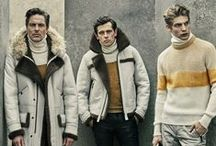 Men's Fashion / Here are pinned men's clothing for winter and summer wear. / by TheBestFashionBlog.com