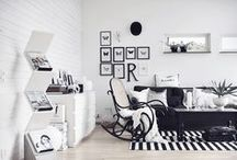 Home & Decor. / #homeanddecor #interior #interiordesign #decor / by The Collective