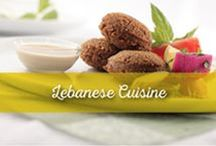 Lebanese Cuisine / Savor the authentic mix of flavors with Al Wadi Al Akhdar's wide variety of high-quality, true Lebanese food products suited to all palates. Use this board to share Lebanese recipes and ideas!