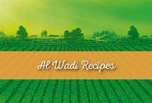 Al Wadi Recipes / Enjoy Al Wadi Al Akhdar exclusive recipes for you to make at home and join us on our delicious voyage.