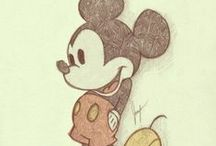 DISNEY!!!! / Disney is my life! Never grow up!! I'm such a Disnerd!  / by Brianna Butler