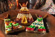 Thanksgiving: recetas / Recetas para celebrar el Día de Acción de Gracias
