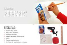 Manualidades DIY / Creaciones DIY para ti y toda la familia