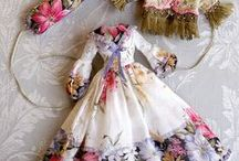 ♥ << Doll's House >> ♥ / A place for dolls; Blythe and others. Dresses, tutorials, creative fashion and more to inspire others!