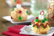 Navidad y la época festiva / Recetas y manualidades para celebrar el espíritu de la Navidad, Hanukkah, Año Nuevo y Día de Reyes