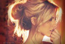 Hair and make up<3