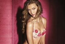 Sevgililer Günü koleksiyonuyla Victoria's Secret