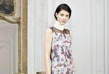 Christian Dior sonbahar ön koleksiyonu