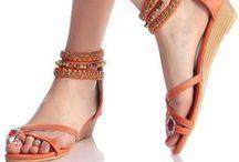 2014 Sandaletleri
