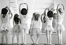 Wanna be a dancer / #Dancing is good for your #mind, your #body and your #soul