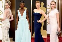 Oscar 2014 elbiseleri