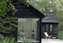 Vakantiewoningen Bos & Interieur