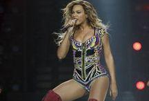 Beyonce 2014 Modası