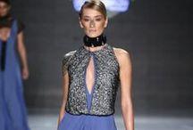 Janucha by Jale  / İstanbul Moda Haftası 1. Gün - Janucha By Jale 2014