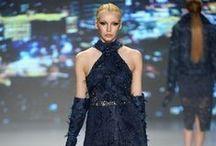 Raisa-Vanessa Sason / İstanbul Moda Haftası 2. Gün – Raisa-Vanessa Sason 2014