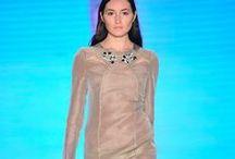 Ayşe Deniz Yeğin / İstanbul Moda Haftası 3. Gün – Ayşe Deniz Yeğin 2014