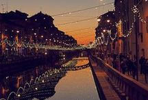 Milano / Best places in Milan
