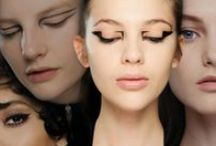 Farklı Eyeliner Stilleri  / Farklı Eyeliner Stilleri - Sevgili Moda - Kadın - Moda, Magazin, Güzellik, İlişkiler, Kariyer