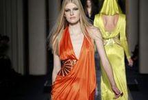 Versace'den bahar şıklığı / Versace'den bahar şıklığı - Sevgili Moda - Kadın - Moda, Magazin, Güzellik, İlişkiler, Kariyer