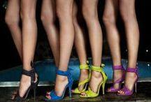 2014 İlkbahar-Yaz Ayakkabı Trendleri / 2014 İlkbahar-Yaz Ayakkabı Trendleri - Sevgili Moda - Kadın - Moda, Magazin, Güzellik, İlişkiler, Kariyer