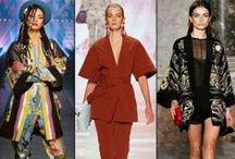 Kimono ve çeşitleri / Kimono ve çeşitleri - Sevgili Moda - Kadın - Moda, Magazin, Güzellik, İlişkiler, Kariyer