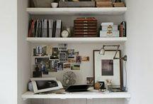 interior H O M E / Where I want to live