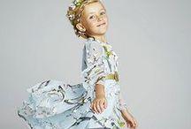 Çocuklara Dolce & Gabbana / Çocuklara Dolce & Gabbana - Sevgili Moda - Kadın - Moda, Magazin, Güzellik, İlişkiler, Kariyer