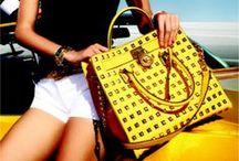 Michael Kors İlkbahar-Yaz Çantaları / Michael Kors İlkbahar-Yaz Çantaları - Sevgili Moda - Kadın - Moda, Magazin, Güzellik, İlişkiler, Kariyer