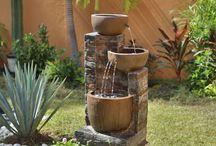 Garden ideas / Design ideas for the garden
