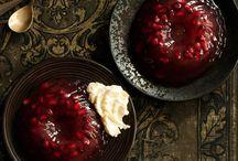 Desserts / Special