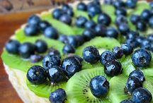 Fruit puddings / Yum