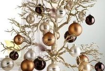 Christmas Decor / Trees etc