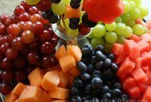 Healthy kids food / Good for everyone