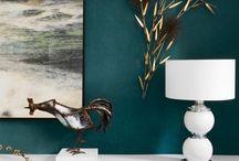 Interior design / Inspire