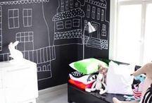 Children's Bedrooms / Ideas