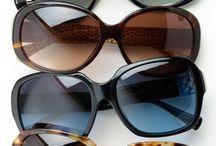 Lentes / gafas