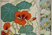 Art Nouveau / Design