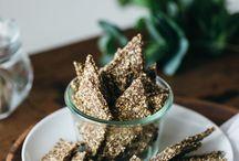 Crackers / Healthy