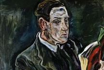 20th Century Portraits - Male Readers
