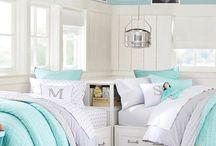 Children's bedroom / Style