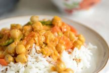 Curries / Easy