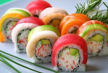 Asian Food / Healthy